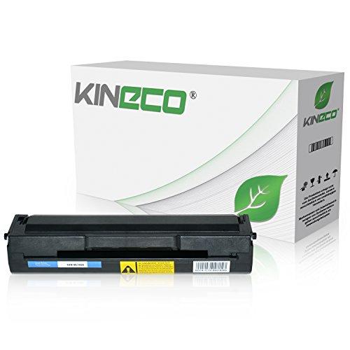 Toner kompatibel für Samsung MLT-D104S, ML-1660N ML-1665 ML-1865N ML-1860 SCX-3200 SCX-3205W SCX-3200 Series - MLT-D1042S/ELS - Schwarz 1.500 Seiten