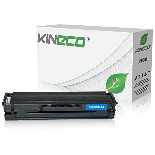 Toner kompatibel zu Samsung MLT-D111S Xpress M2020 W M2022 W M2070 F FW W M2000 Series - Schwarz 2.500 Seiten