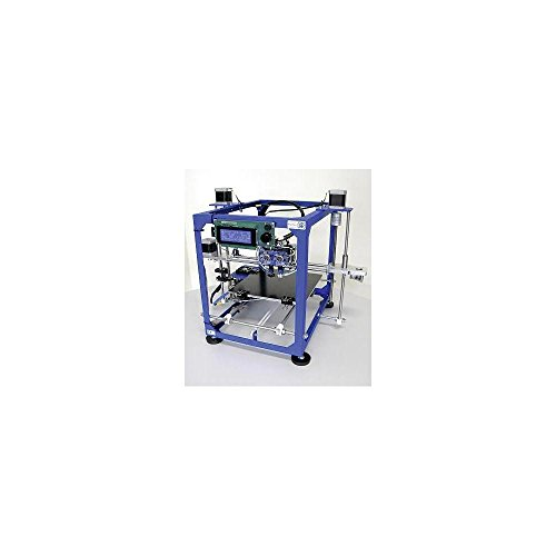 German RepRap 3D printer PRotos ful kit