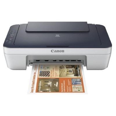 CANON Pixma MG2950S A4 color print WLAN copy scan