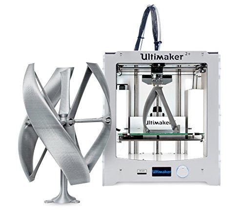 Ultimaker UM2+ Drucker (3D)