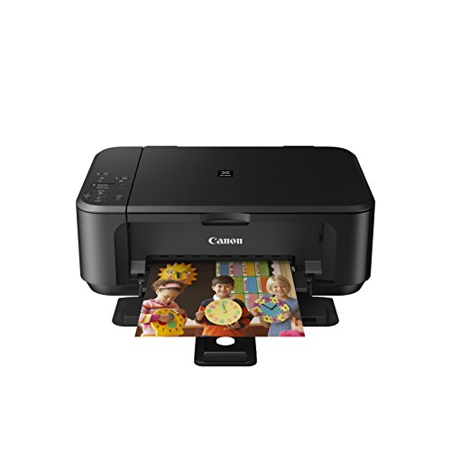 Canon Pixma MG3550 Farbtintenstrahl-Multifunktionsgerät (Drucker, Kopierer, Scanner, USB, WLAN) schwarz