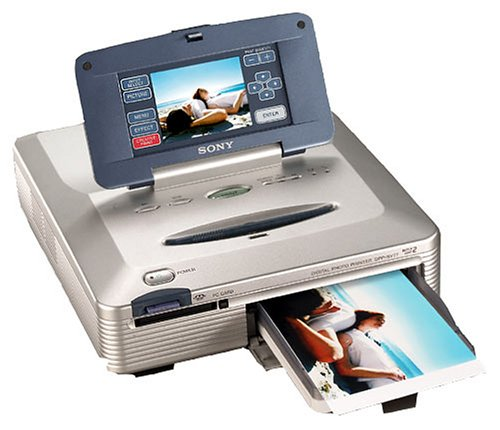 Sony DPP-SV77 digitaler Fotodrucker