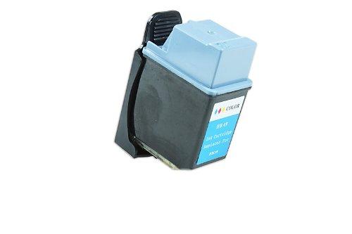 Mipuu Tintenpatrone kompatibel zu Sony Vaio IJP-V 100 (Nr 49 / 51649AE) - color - 23 ml