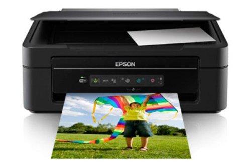 Epson Expression Home XP-205 3-in-1 Multifunktionsdrucker (Drucker, Scanner, Kopierer, WiFi)