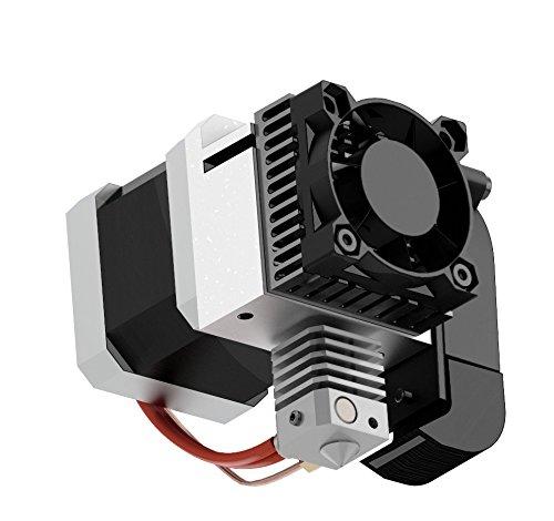 BQ E000477 Extrusions Kit, HeatCore Unibody