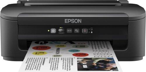 Epson WorkForce WF-2010W Drucker (WiFi, Ethernet, USB)